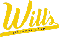 Will's Cinnamon Shoprestaurant logo